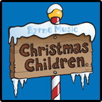 Byrne Music | Christmas Children MP3 Artwork